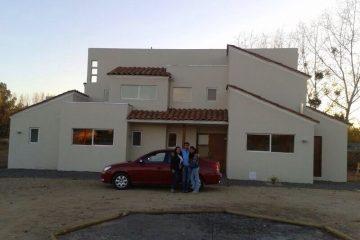 Gutiérrez - El Álamo